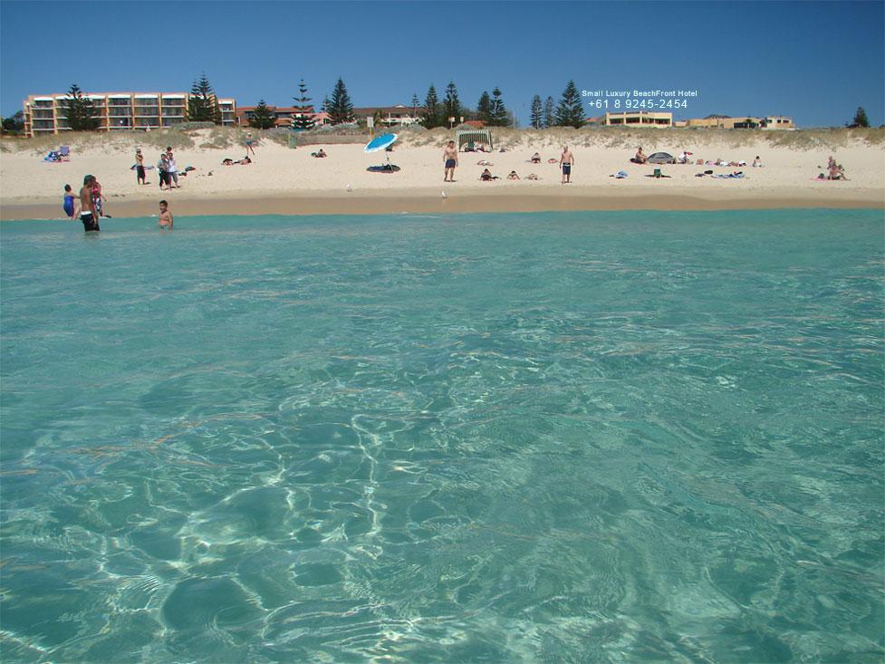 Scarborough Beach Front Rental Accommodation Perth Australia