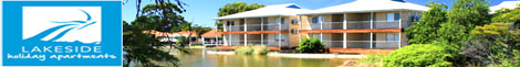 Accommodation Mandurah near Perth